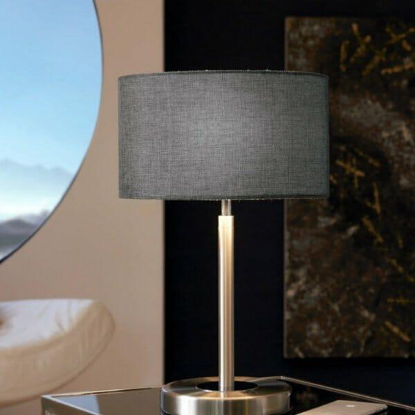 Стилна настолна лампа за декорация серия Romao