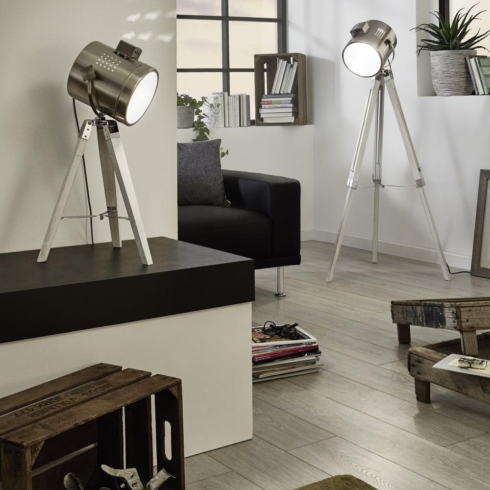 Декоративни лампи като прожектор серия Upstreet