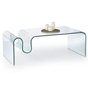 Изцяло стъклени холни маси с различни дизайни