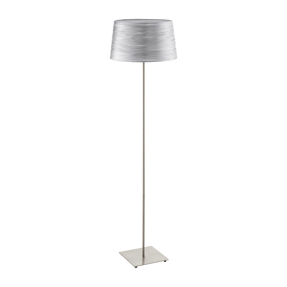 Лампион в сребрист цвят серия Fonsea