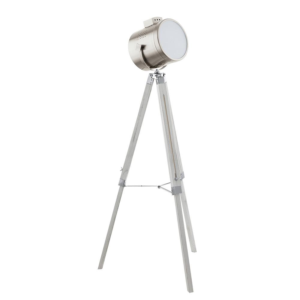 Лампион като прожектор, с регулируема височина, серия Upstreet