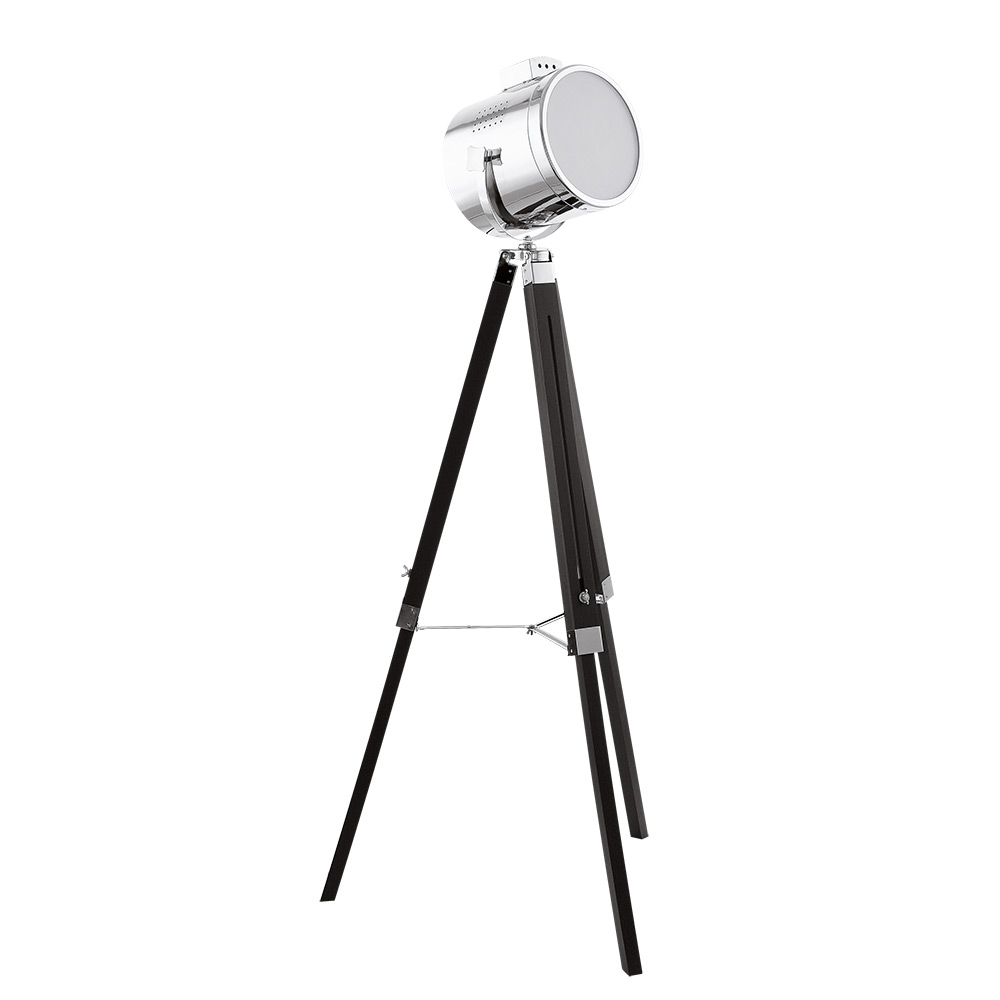 Лампион като прожектор серия Upstreet (регулируема височина)