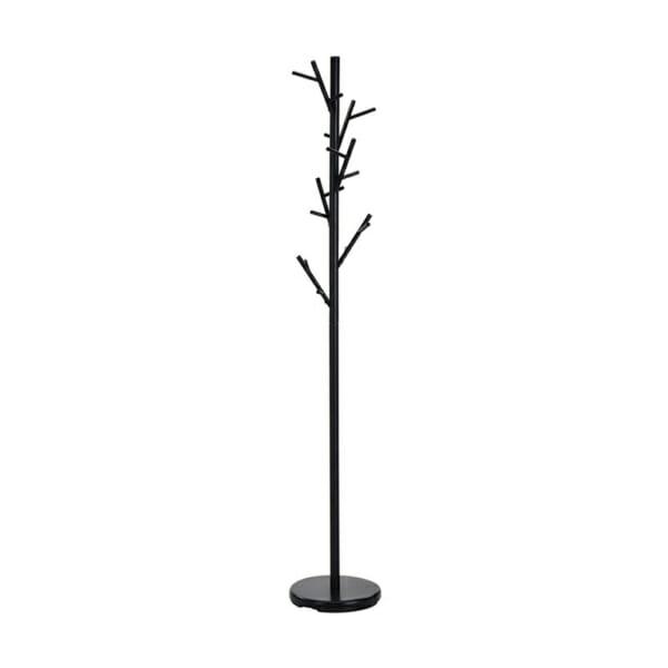 Метална закачалка като дърво с клони