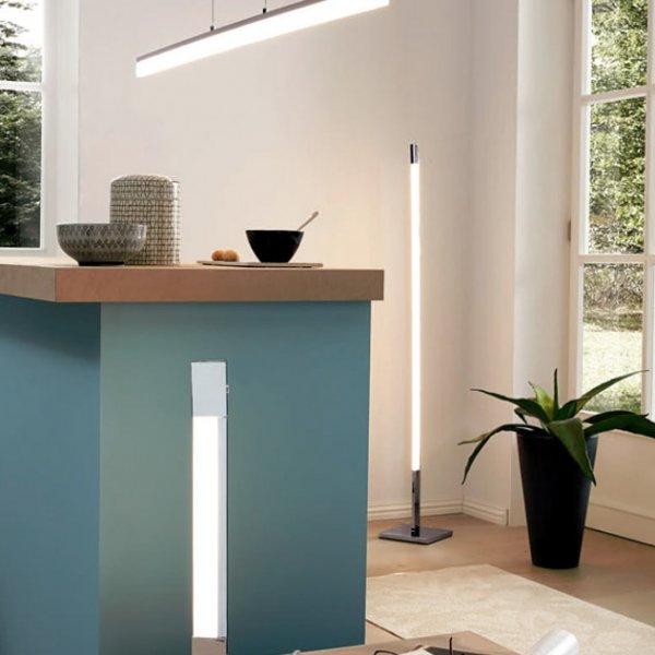 Минималистични осветителни тела за модерен офис серия Tarandell