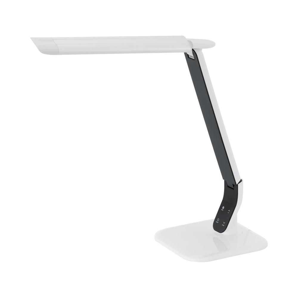 Модерна работна LED лампа за офис бюро серия Sellano