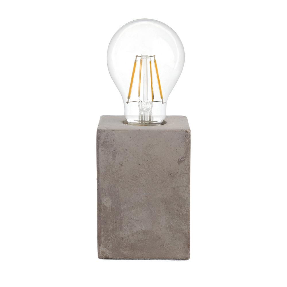 Настолна лампа в индустриален стил серия Prestwick