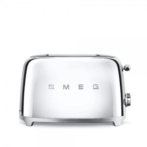 Сребрист тостер