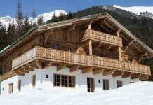 Планинска хижа