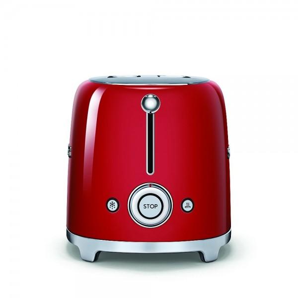 Червен тостер копчета