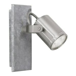 LED спот аплик във формата на прожектор серия Praceta