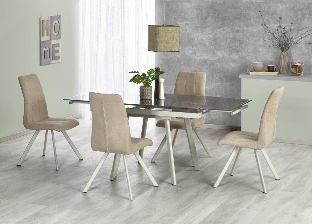 Разтегателна маса Тифани - със столове