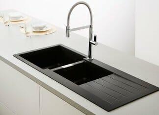 Защо да изберете мивка от гранит, какви са предимствата
