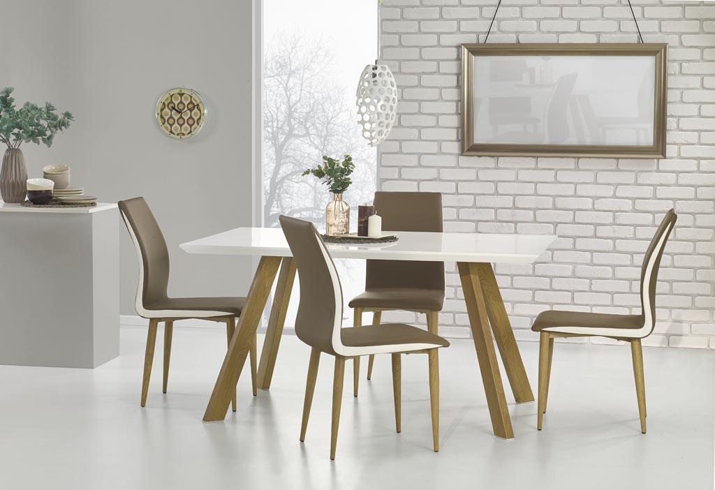 Красива маса Грация - със столове