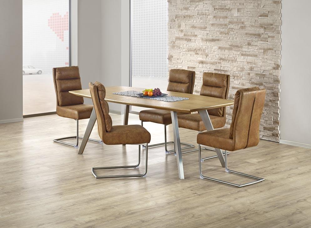Трапезна маса Давид - със столове