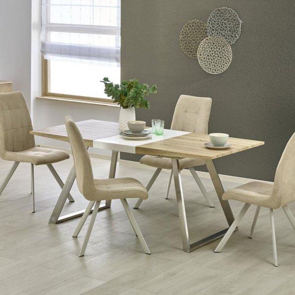 Трапезна маса Тони - със столове отстрани