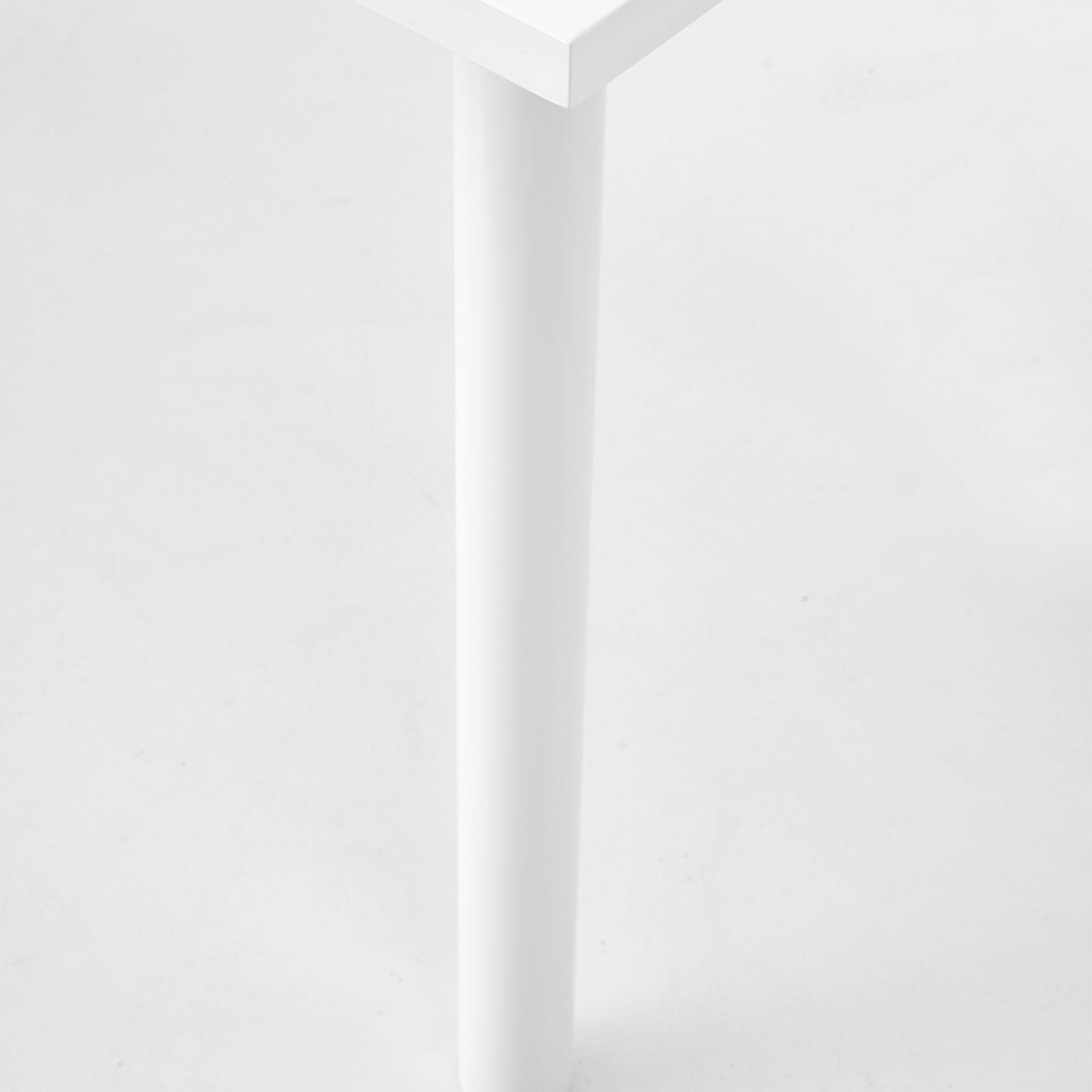 Бяла маса Алина - крак