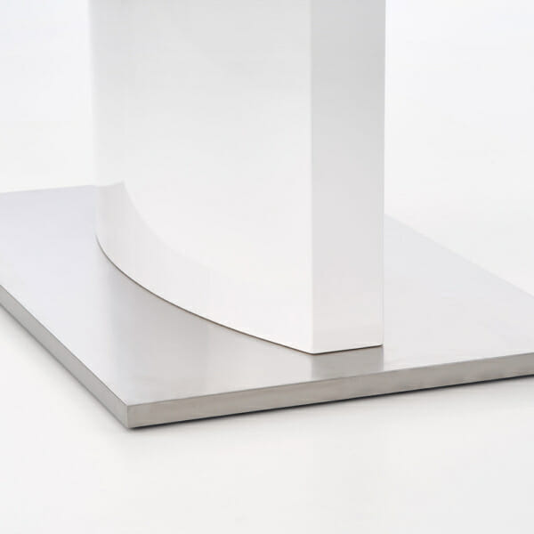 Красива бяла маса Софи - основа