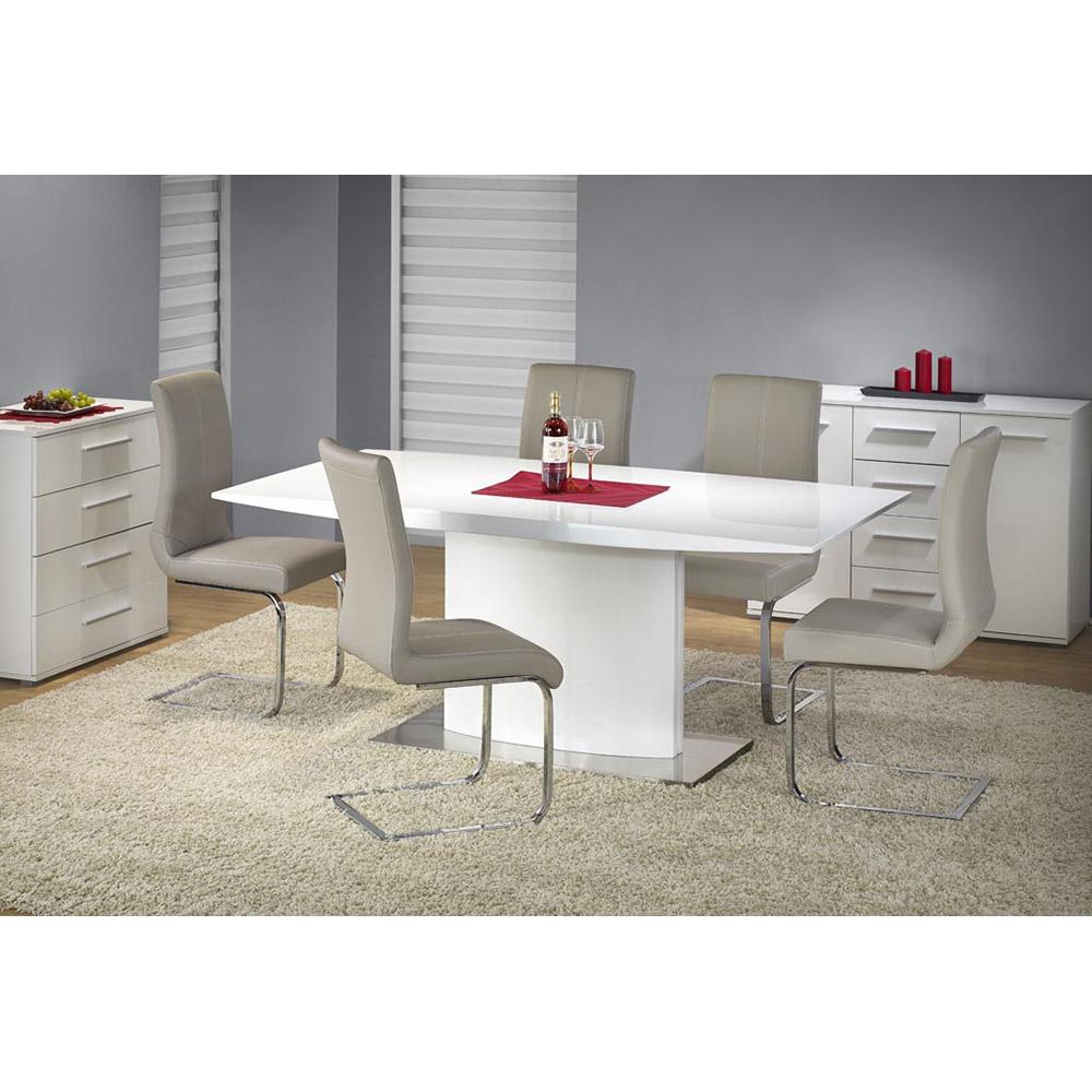 Бяла маса Грация - с 5 стола