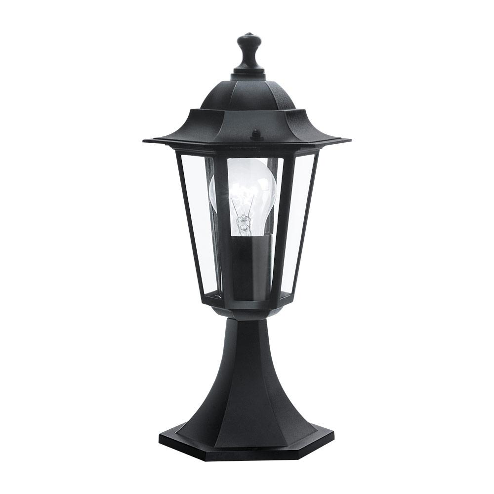 Външна лампа с дизайн на фенер серия Laterna 4