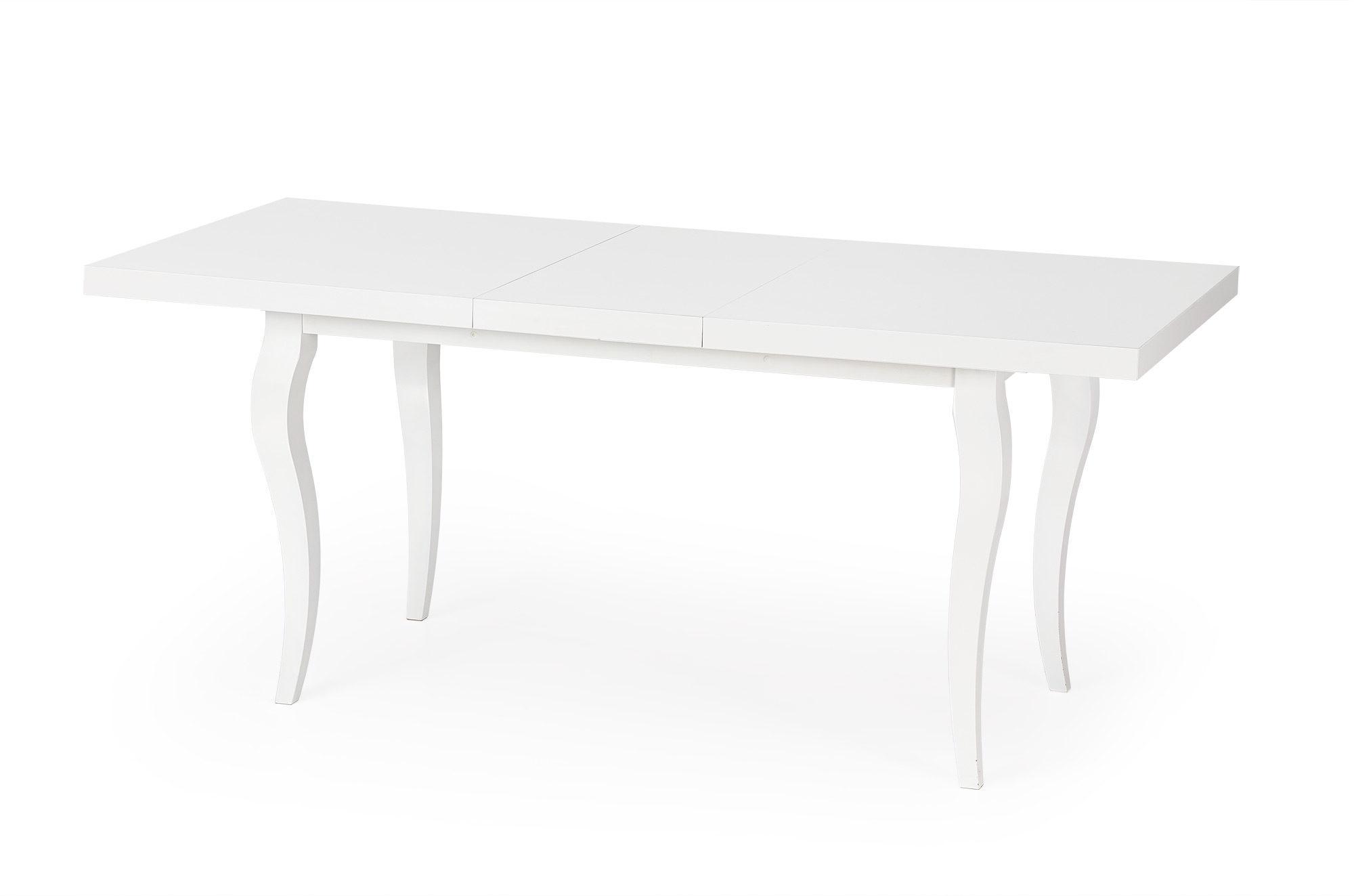 Класическа трапезна маса с опция за разтягане Мюзик