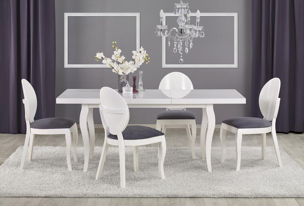 Трапезна маса Мюзик със столове