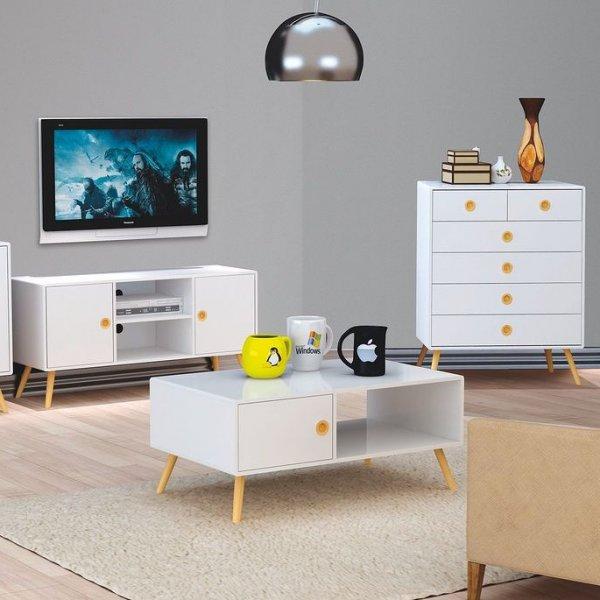 Серия мебели Момо