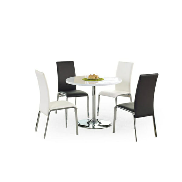 Кръгла бяла маса Омир