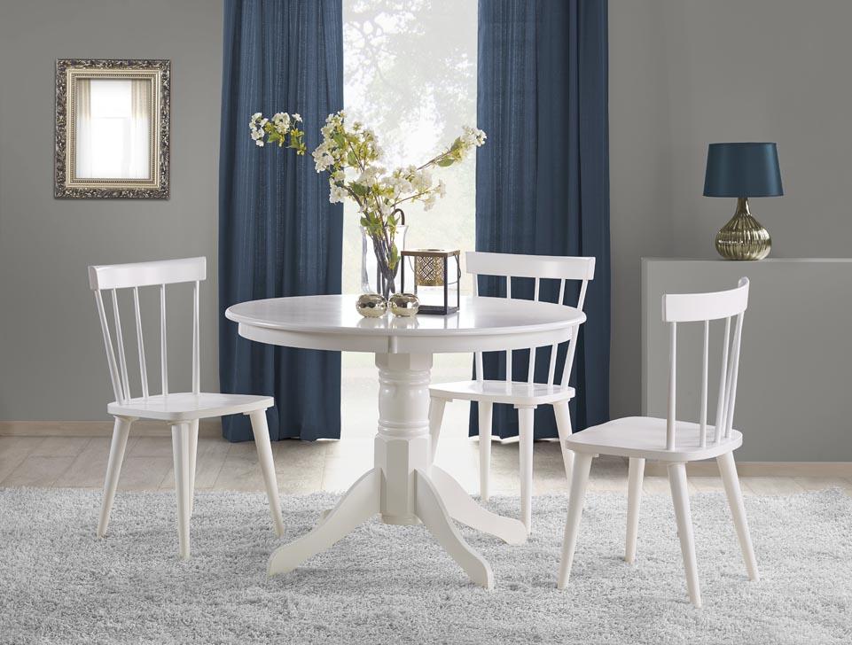 Кръгла маса Белисима - със столове
