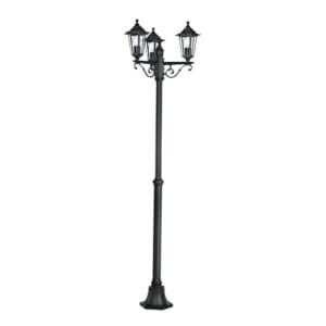 Лампа за двор с 3 осветителни тела серия Laterna 4