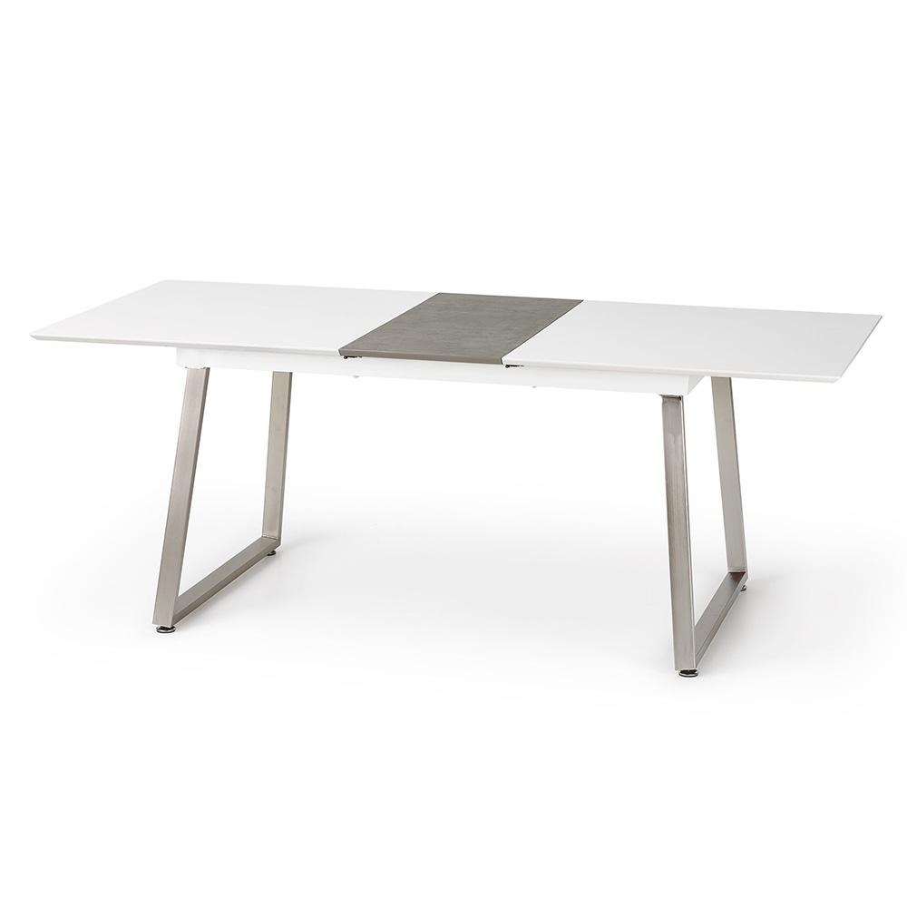 Модерна трапезна маса с опция за разтягане Тийм