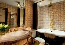 Идеи за ремонт на баня: 15 бани преди и след ремонт