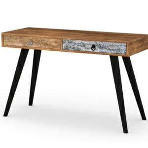 Декоративно бюро с две големи чекмеджета серия Max