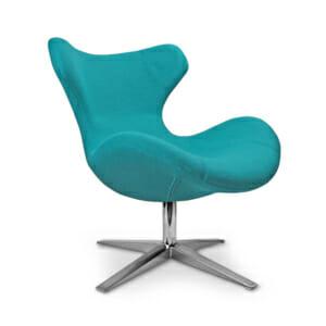 Стол за релакс Блейзър-цвят тюркоаз