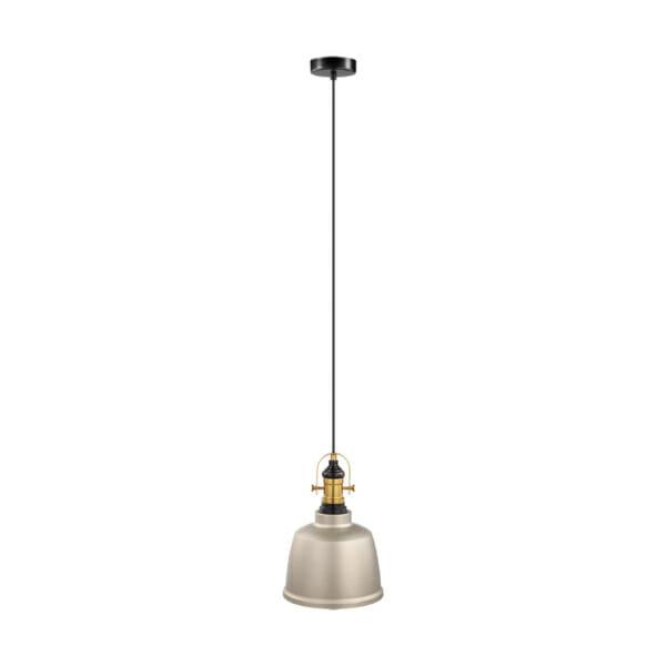 Пендел в индустриален стил серия Gilwell-цвят бронз