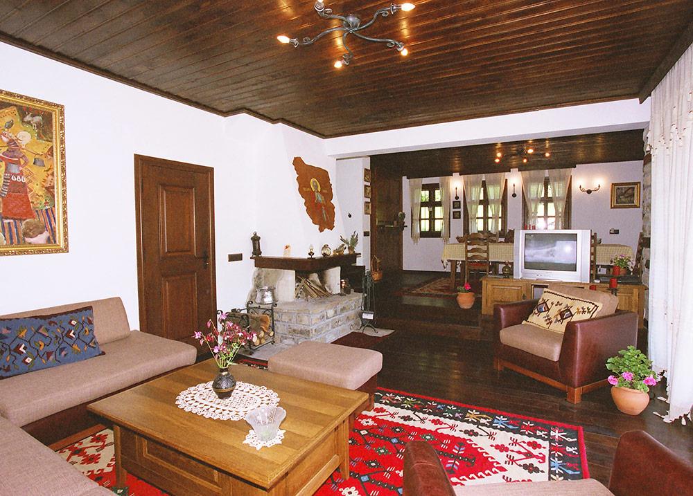 Популярни интериорни стилове в България - Битов стил