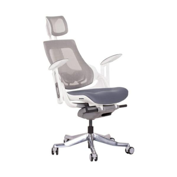 Ергономичен директорски стол с много функции-релакс