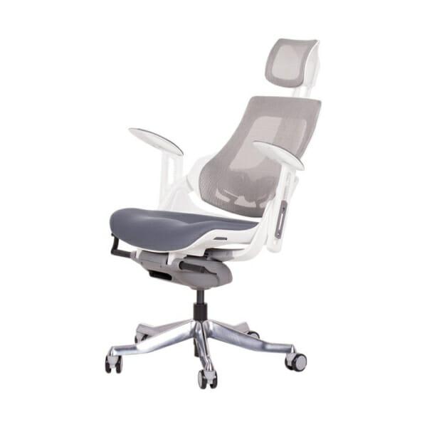 Ергономичен директорски стол с много функции-риклайн позиция