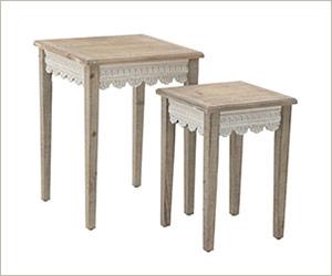 Винтидж мебели и декорации в магазина
