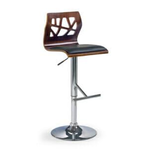 Екстравагантен бар стол с регулируема височина