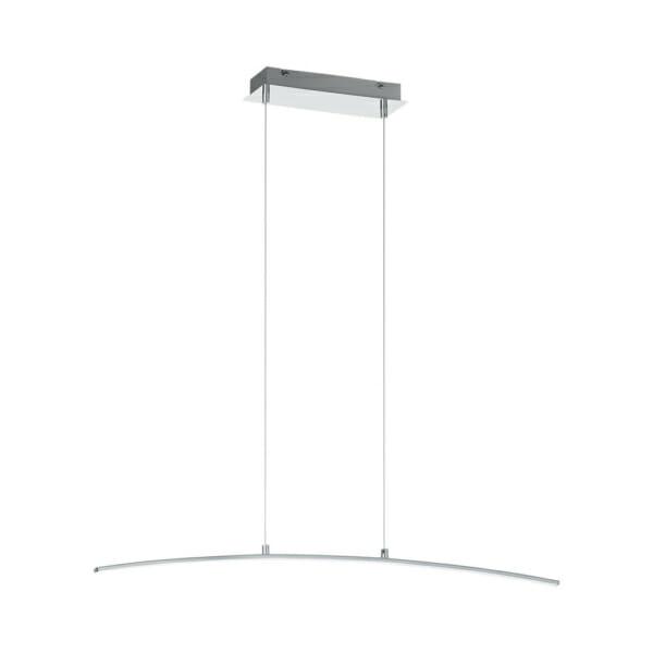 Минималистичен LED полилей серия Lasana