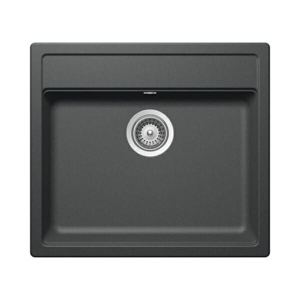 Компактна мивка за кухня SCHOCK Nemo N100 цвят Roca