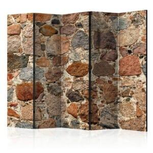 имитиращ каменна стена - 5 крила