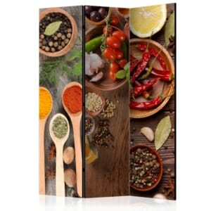 Декоративен параван за кухня Tastes of the World