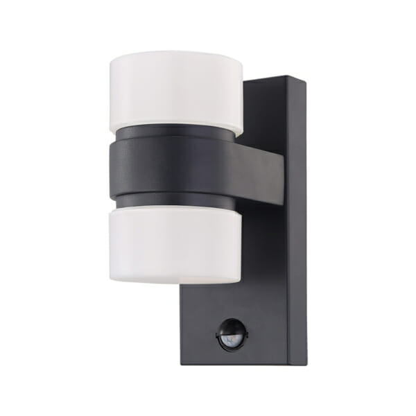 Стилен фасаден LED аплик серия Atollari- без сензор