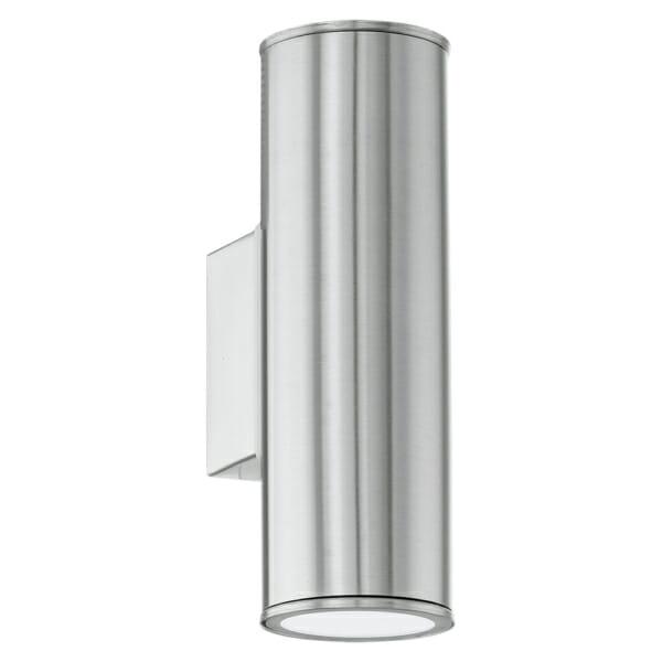 Фасадно LED осветление с цилиндрична форма серия Riga