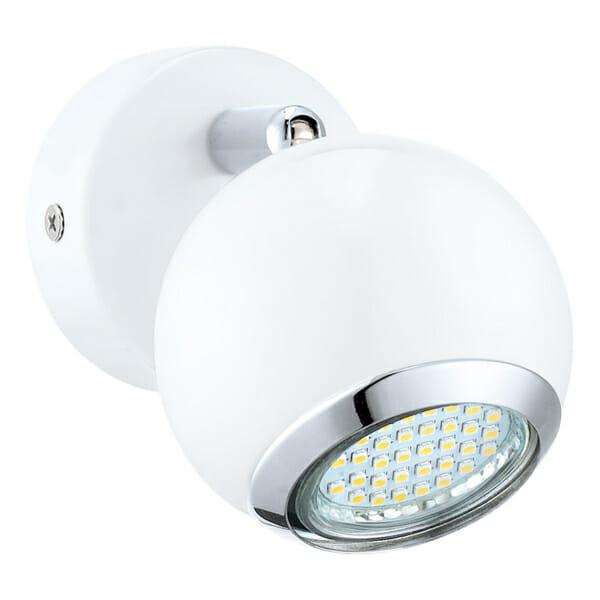 Интериорно LED спот осветление серия Bimeda с вариации