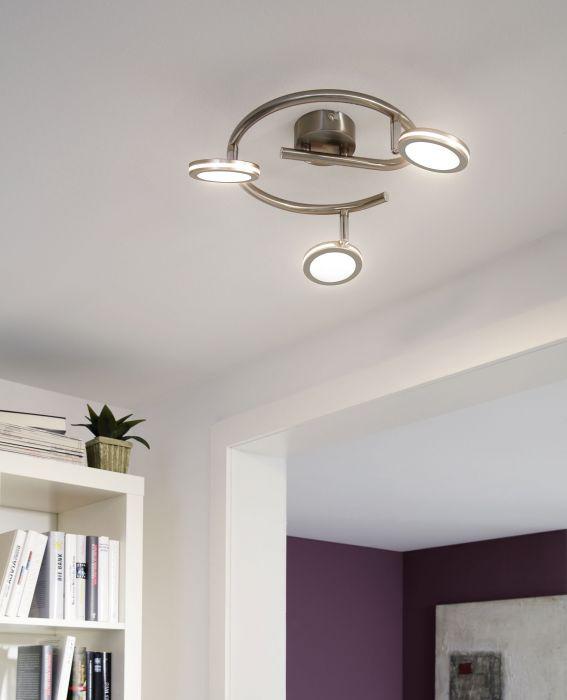Интериорно LED спот осветление Karysto (4 варианта) - таван