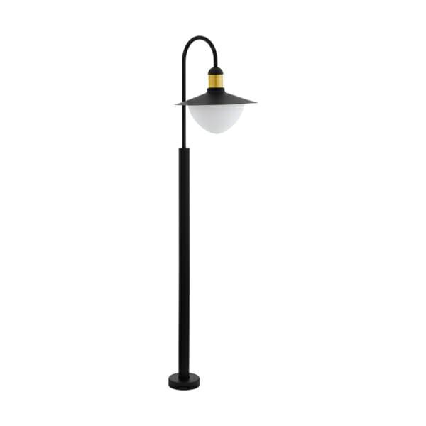 Красив лампион за външно осветление Sirmione