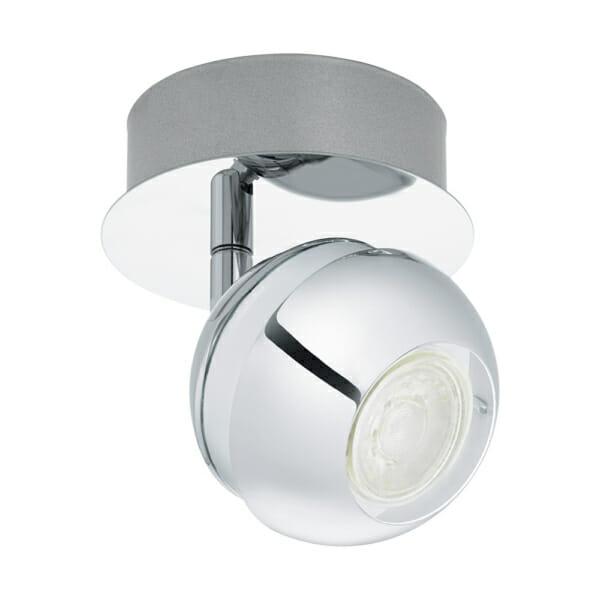Модерно LED спот осветление от стомана серия Nocito 1