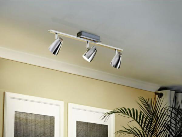 Модерно LED спот осветление Corbera (4 варианта) - отблизо - интериор